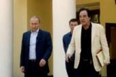 Березовского и Ходорковского просто просили соблюдать закон, заявил Путин