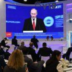 Путин призвал крупнейшие российские компании сотрудничать со стартапами