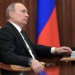 Путин считает, что демократия в России должна развиваться поэтапно