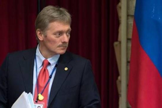 У правительства нет планов по приватизации нефтяного сектора, заявил Песков