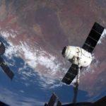 Запуск грузовика Dragon к МКС перенесли на субботу из-за погодных условий