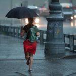 В Москве более четырех тысяч человек остались без света из-за непогоды