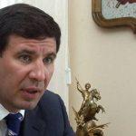 Экс-губернатор Юревич не будет просить политическое убежище за границей