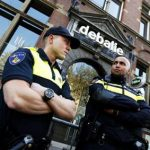В Нидерландах на концерте задержали мужчину по подозрению в терроризме