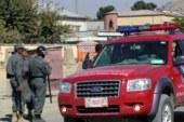 В Кабуле при обстреле полицией протестующих погиб человек