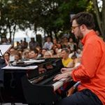 Делегацию из болгарского побратима пригласили на Koktebel Jazz Party