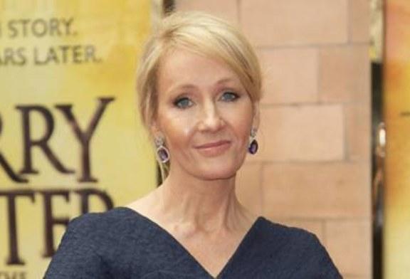 Forbes назвал самых богатых писательниц 2016 года