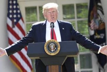 Трамп заявил, что у США лопнуло терпение в отношении Северной Кореи