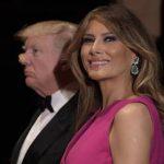 СМИ узнали, когда Меланья Трамп с сыном переедут в Белый дом