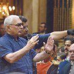 Летний вечер с Шахназаровым: москвичам расскажут о «важнейшем из искусств»