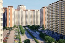 Реновация спасет автомобилистов: вместо пятиэтажек в Москве построят стоянки