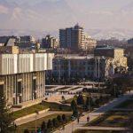 Два кандидата в президенты Киргизии подали заявления о регистрации