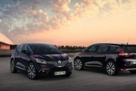 Renault Scenic стал роскошнее c версией Initiale Paris