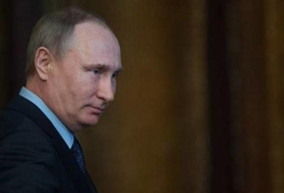 Путин в интервью Стоуну: российские спецслужбы не следят за союзниками