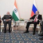 Моди пригласил российский бизнес к сотрудничеству с индийскими компаниями