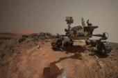 НАСА: озера древнего Марса были теплыми и похожими на земные водоемы
