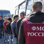 В МВД рассказали о влиянии иммиграции на российскую экономику
