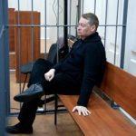 Суд в Москве рассмотрит вопрос о продлении ареста экс-главе Марий Эл