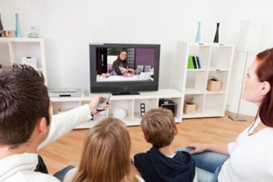 Социологи выяснили, какие телеканалы россияне смотрят чаще всего