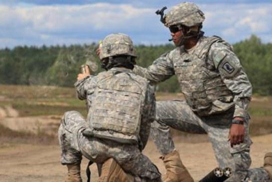 НАТО провела в Литве учения по «защите» от России