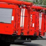 Пострадавшие от пожаров в Канске получат дом на 60 квартир