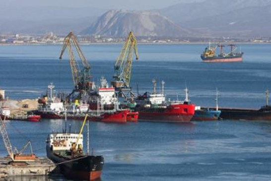 «Восточный порт» купит машину-пылесос для уборки угольной пыли в Находке