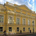 В «Геликон-опере» покажут оперу «Чаадский» в постановке Серебренникова