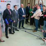 Комарова: нужно расширять торговые отношения Югры со странами БРИКС и ШОС