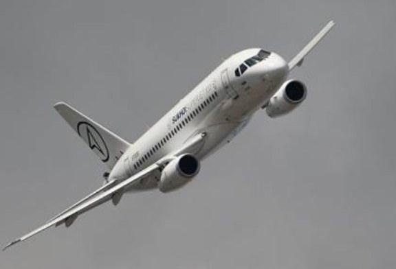РФ намерена потеснить иностранных авиапроизводителей на внутреннем рынке