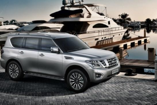 Прощаемся: из России уходят Nissan Patrol и Volkswagen Golf