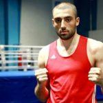 Депортированный с Украины российский боксер прибыл в Белгород