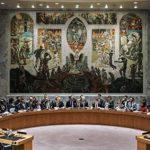 В МИД рассказали о проекте резолюции СБ ООН по эмбарго на территориях ИГ*
