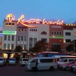 Просто ограбление: полиция Филиппин опровергла версию теракта в отеле Манилы