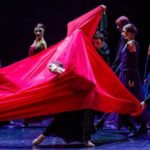 Юбилейные гастроли театра балета Эйфмана: «Русская душа» снова в Нью-Йорке