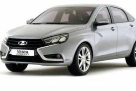Вариатор для Lada Vesta могут одолжить у Nissan Sentra