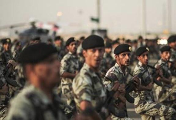 Американский сенат поддержал законопроект о продаже оружия Эр-Рияду