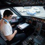 Китай прекратил набор российских пилотов