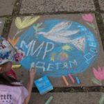 В ЛНР присоединились к акции в память о погибших донбасских детях