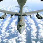 Россия знает о переброске в Европу бомбардировщиков В-52, заявили в МИД