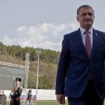 Референдум о вхождении Южной Осетии в Россию могут отложить, заявил Бибилов