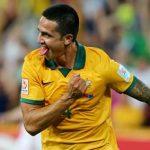 Кэхилл заявил, что Австралия способна обыграть немцев на Кубке конфедераций