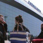 Три московских аэропорта проверяют после анонимного звонка с угрозой взрыва