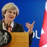Опрос показал, сколько мест в парламенте сможет получить Тереза Мэй