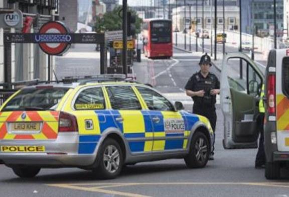 Британия в 2009 году отказала в убежище исполнителю теракта в Лондоне
