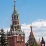 Time назвал пять стран, которые повлияют на будущее России