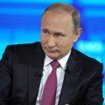 Путин предложил Коми политическое убежище в России
