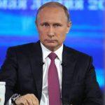 Путин рассказал о поддержке малого бизнеса в России
