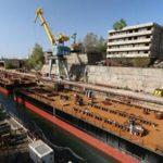 Мост в Крым соединит оба берега уже осенью этого года