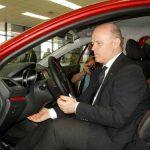 Lada Vesta получит новый вариатор Renault-Nissan