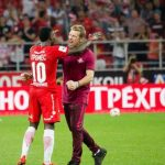 «Спартак» победил «Локомотив» и выиграл Суперкубок России по футболу